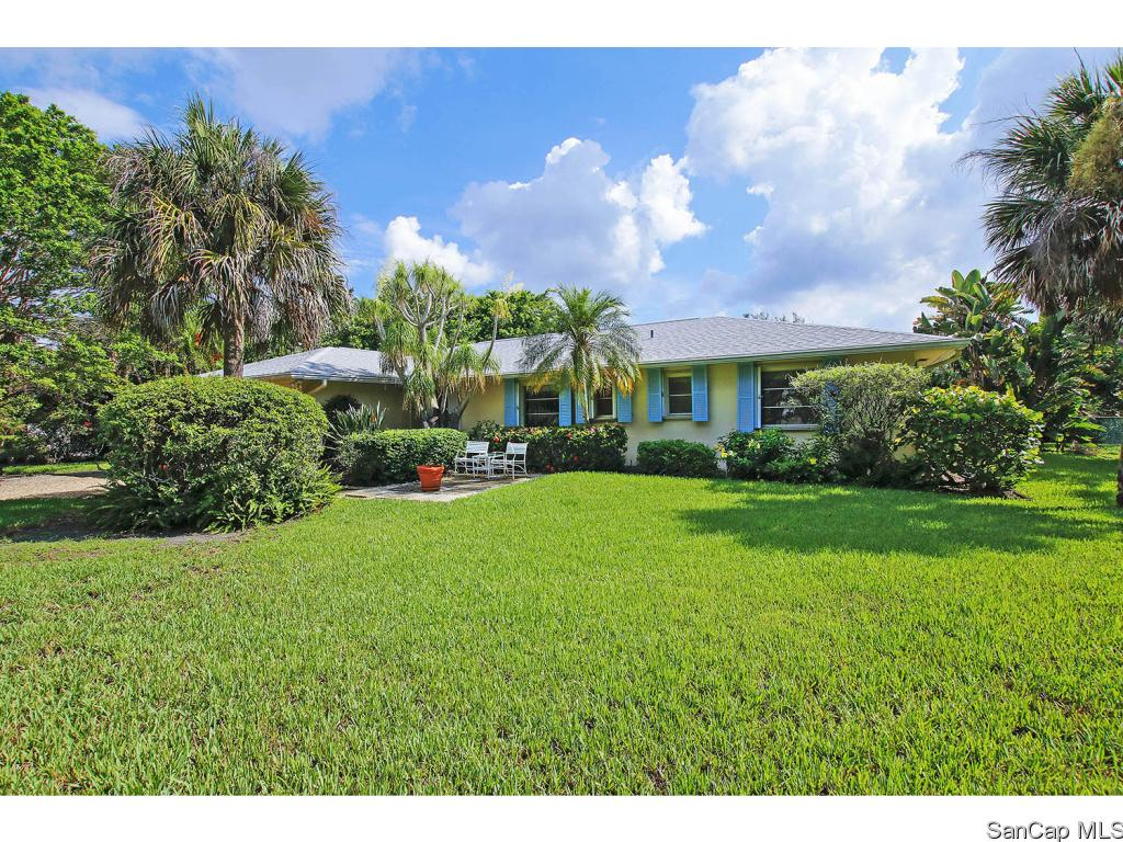 4436 Waters Edge Ln, Sanibel, FL 33957