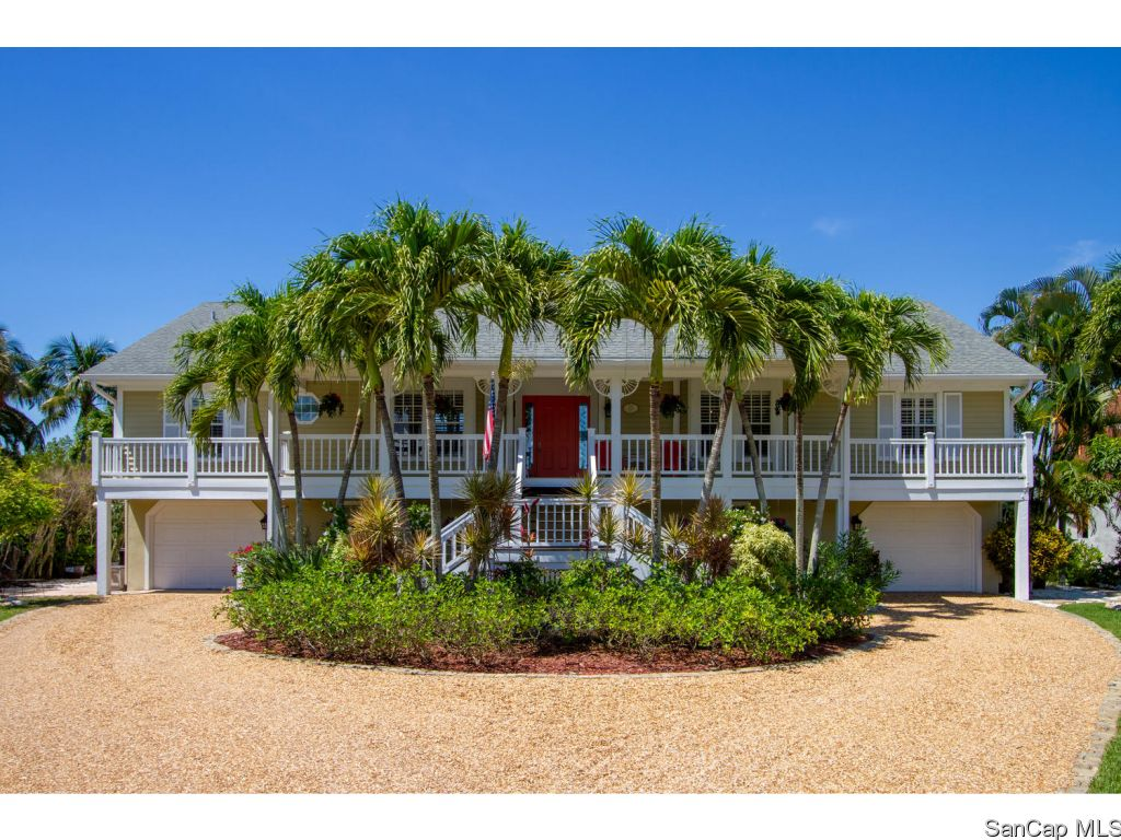 1311 Sand Castle Rd, Sanibel, FL 33957