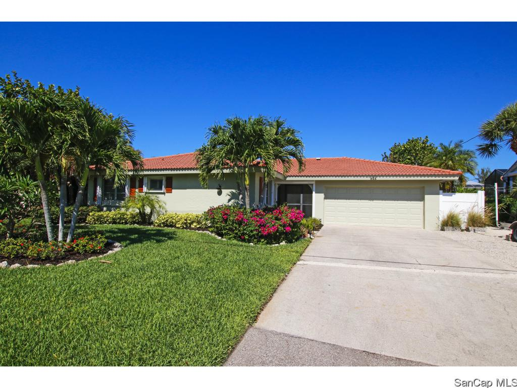 955 Lindgren Blvd, Sanibel, FL 33957