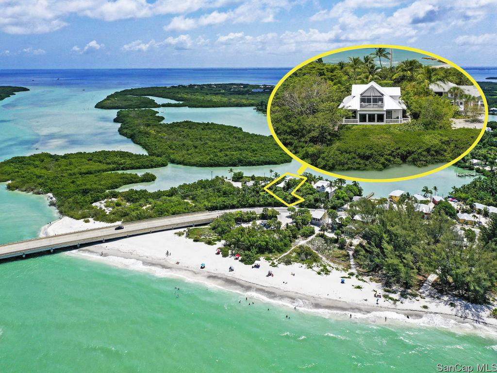 6496 Sanibel Captiva Rd, Sanibel, FL 33957
