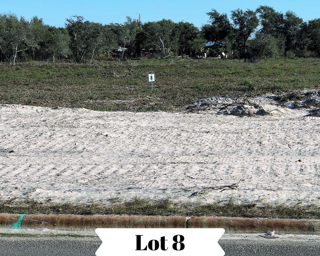 1318 1318 W. Nelson Ave., Aransas Pass, TX 78336