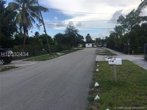 11121 Nw 6th Ave, Miami, FL 33168