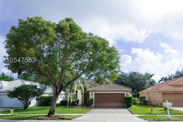 1415 Nw 143rd Ave, Pembroke Pines, FL 33028