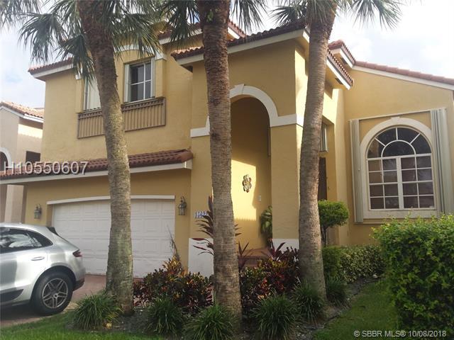 15622 Sw 16th St, Pembroke Pines, FL 33027