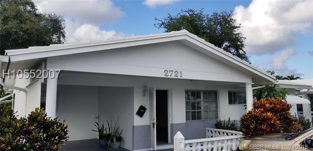 2721 Nw 55 St, Tamarac, FL 33309