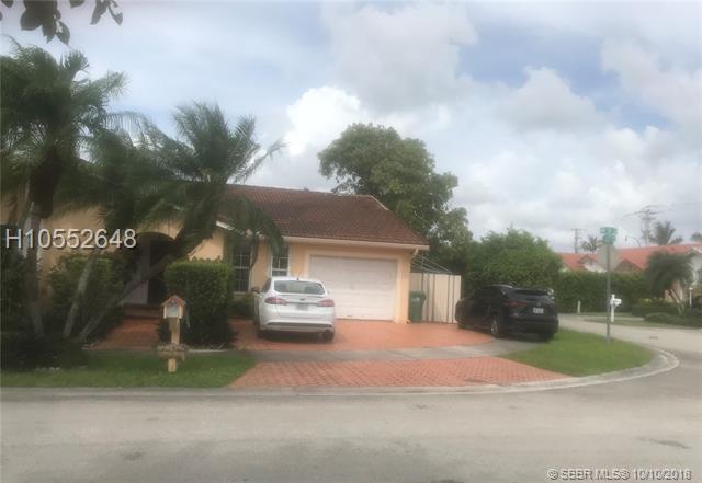 12725 Nw 10th Ln, Miami, FL 33182