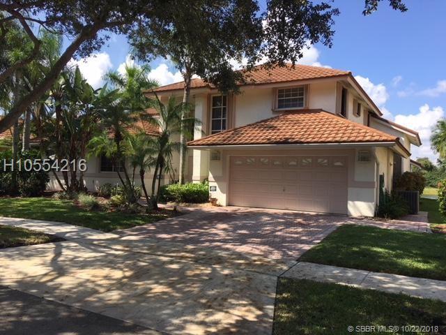 1508 Nw 183 Terrace, Pembroke Pines, FL 33029