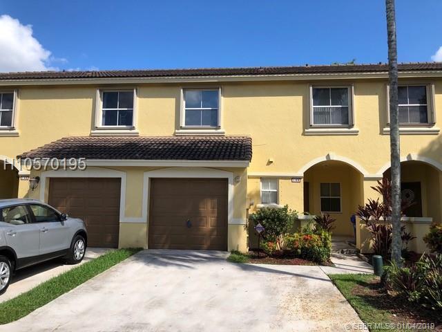 145 Sw 168 Terr, Pembroke Pines, FL 33027