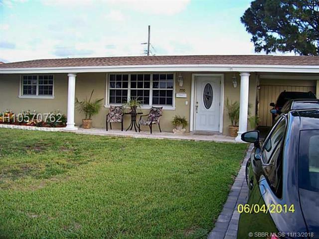 7710 Nw 16th Ct, Pembroke Pines, FL 33024
