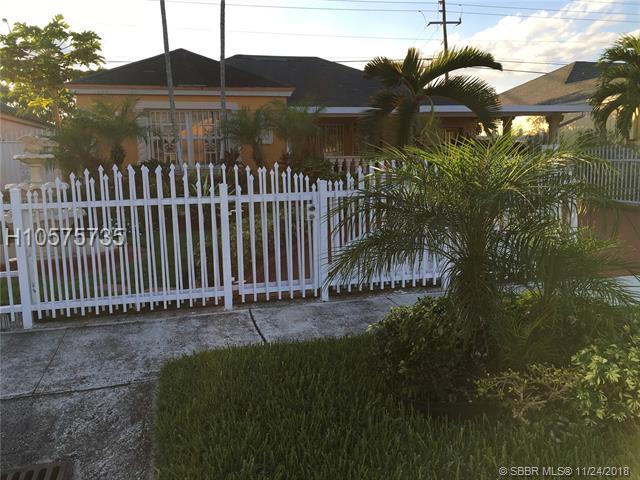 20136 Nw 36th Ct, Miami Gardens, FL 33056