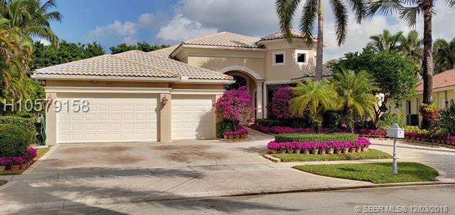 11071 Redhawk St., Plantation, FL 33324