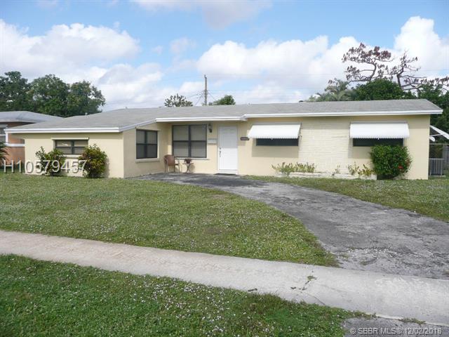 6881 Sw 2nd St, Pembroke Pines, FL 33023
