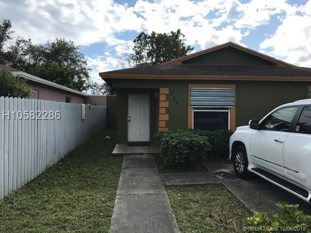 204 Nw 179th St, Miami Gardens, FL 33169