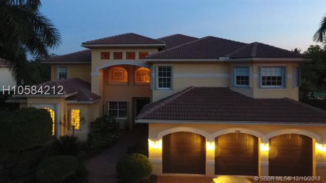 10968 Garden Ridge Ct, Davie, FL 33328