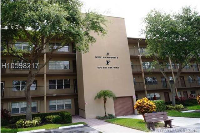 400 Sw 134th Way, Pembroke Pines, FL 33027