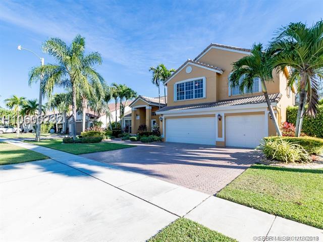 1231 Nw 193rd Ave, Pembroke Pines, FL 33029