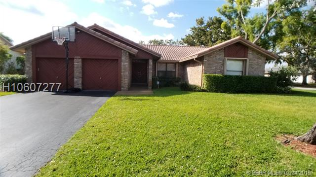 10896 Nw 7th St, Coral Springs, FL 33071