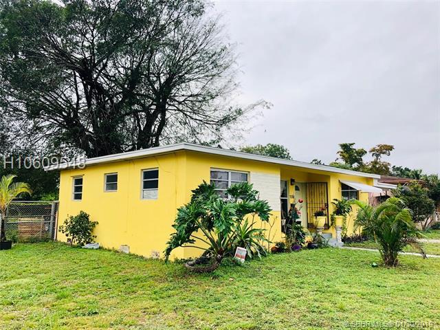 1130 Nw 134th St, North Miami, FL 33168