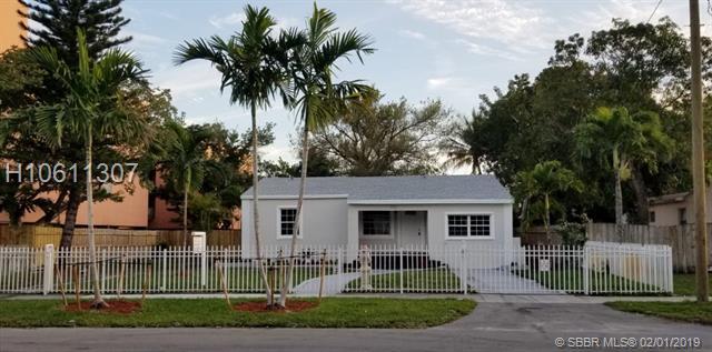 550 Ne 127th St, North Miami, FL 33161