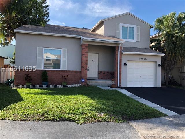 14035 Langley Place, Davie, FL 33325