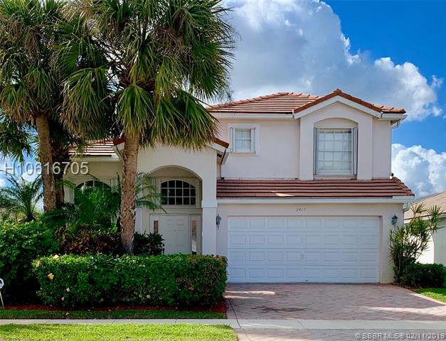 2417 Country Golf Dr, Wellington, FL 33414