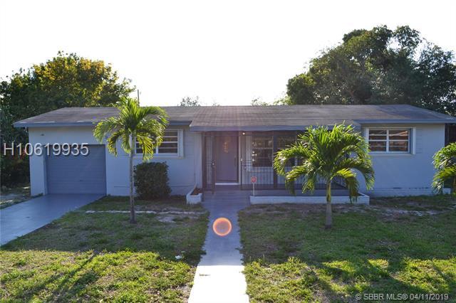 9610 Nw 25th Ave, Miami, FL 33147