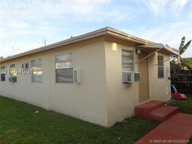 1351 Sw 44th Ter, Fort Lauderdale, FL 33317