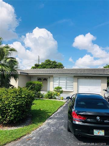 4140 Nw 78th Ln, Coral Springs, FL 33065