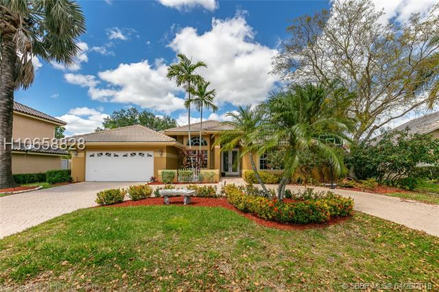 12655 Nw 17th Pl, Coral Springs, FL 33071