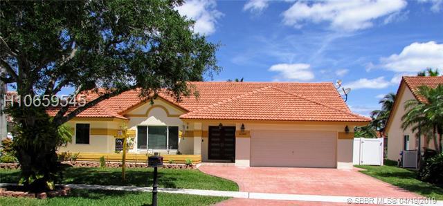 16389 Nw 11th St, Pembroke Pines, FL 33028