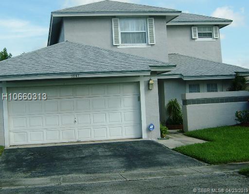 9941 Sw 11th St, Pembroke Pines, FL 33025