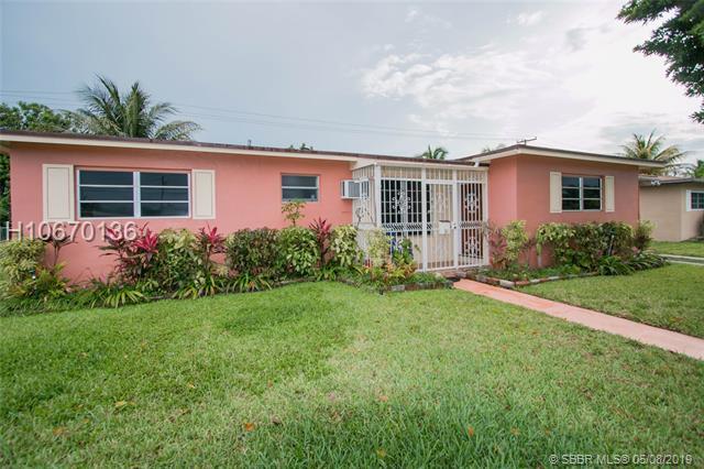 30 Nw 189th St, Miami Gardens, FL 33169