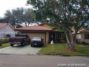 3060 Nw 91st Ave, Coral Springs, FL 33065