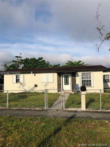 17240 Nw 52nd Ave, Miami Gardens, FL 33055