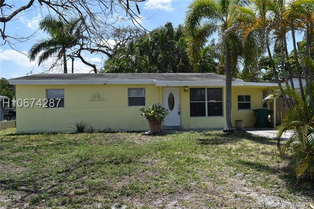 4184 Sw 49th Ct, Fort Lauderdale, FL 33314