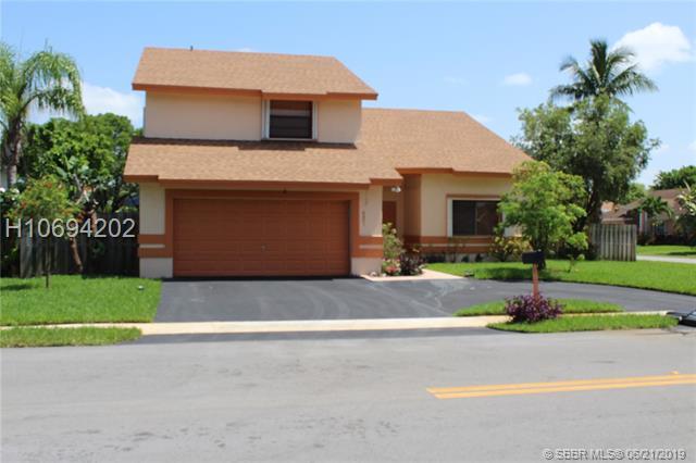 9801 Sw 14th St, Pembroke Pines, FL 33025