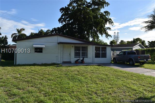 4020 Sw 50th St, Dania Beach, FL 33314