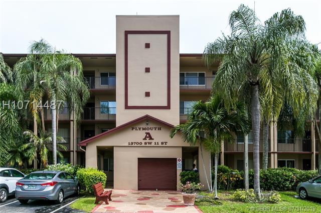 13700 Sw 11th St, Pembroke Pines, FL 33027