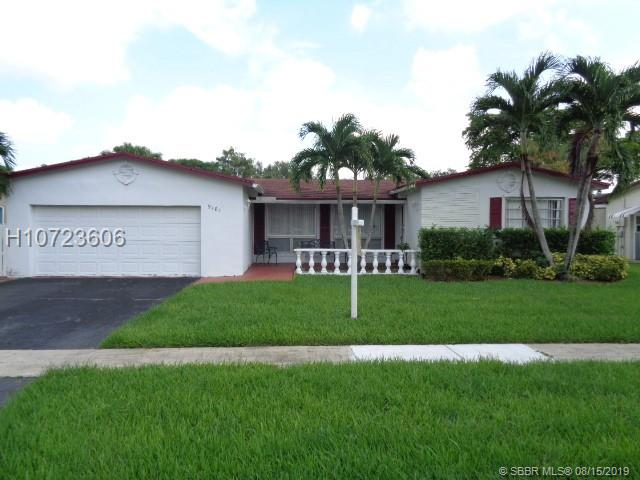 9181 Sw 54th St, Cooper City, FL 33328