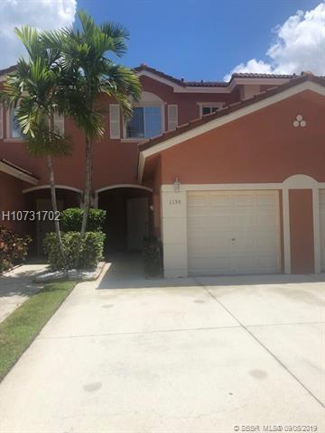 1155 Nw 100th Ave, Pembroke Pines, FL 33024