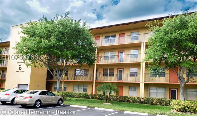 13255 Sw 7th Ct, Pembroke Pines, FL 33027