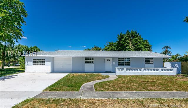 6511 Sw 2nd St, Pembroke Pines, FL 33023