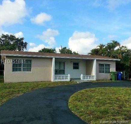 7020 Sw 10th Ct, Pembroke Pines, FL 33023