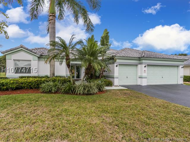 2903 W Orchard Cir, Davie, FL 33328