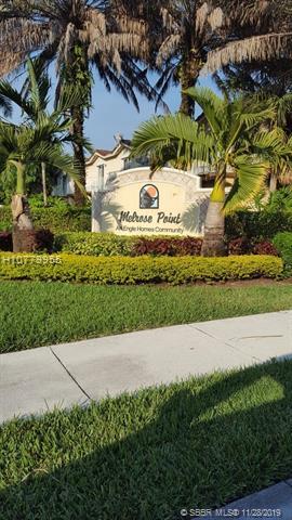 12978 Sw 32nd St, Miramar, FL 33027