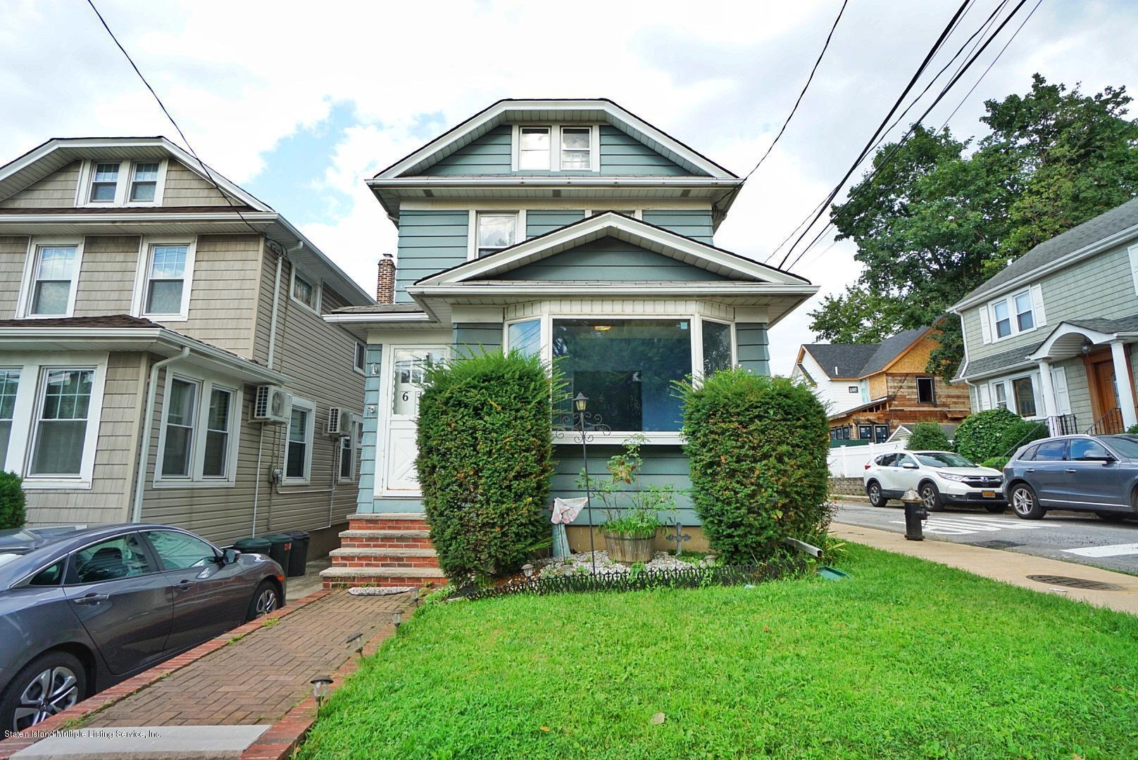 615 Bard Avenue, Staten Island, NY 10310