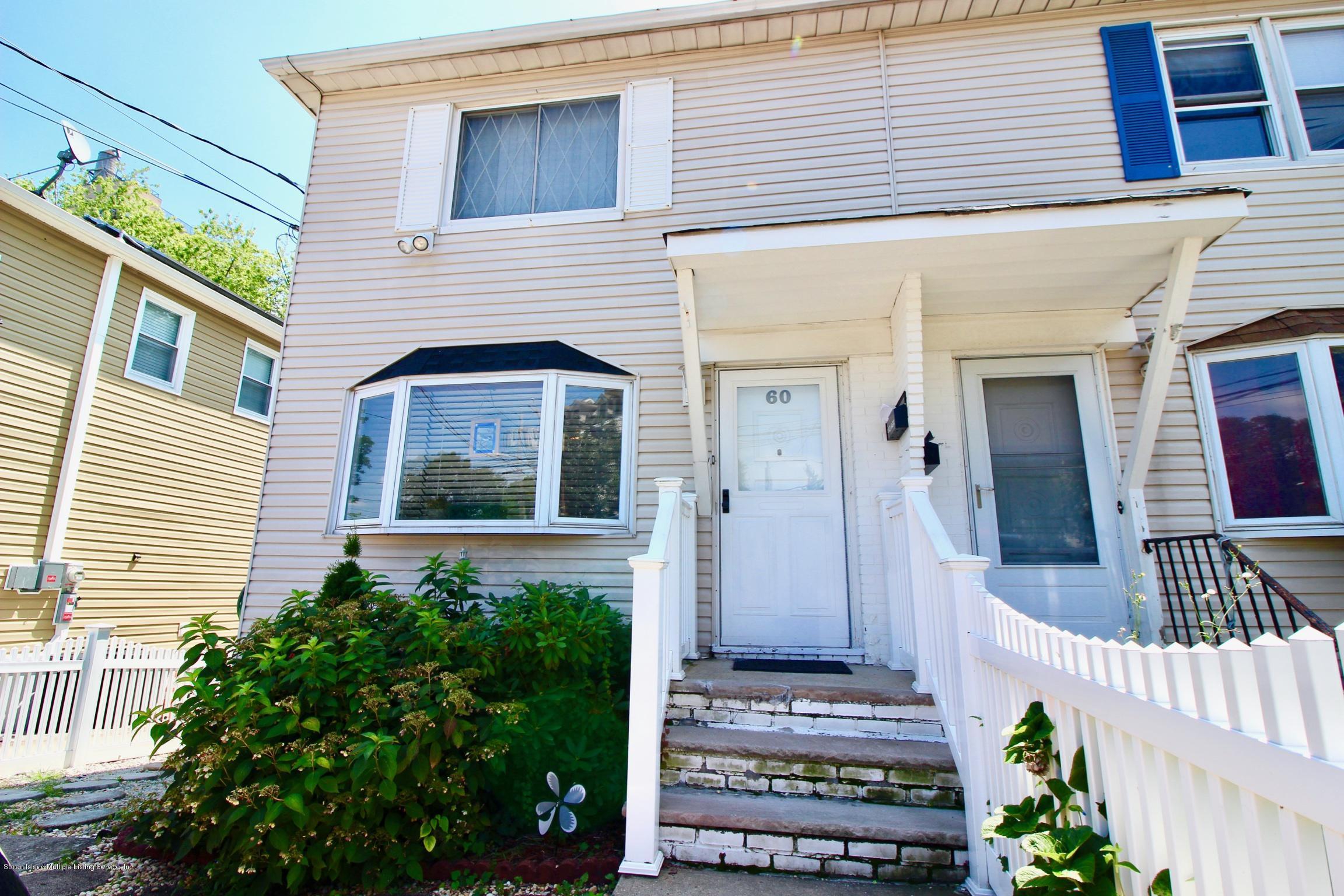 60 Clifton Avenue, Staten Island, NY 10305