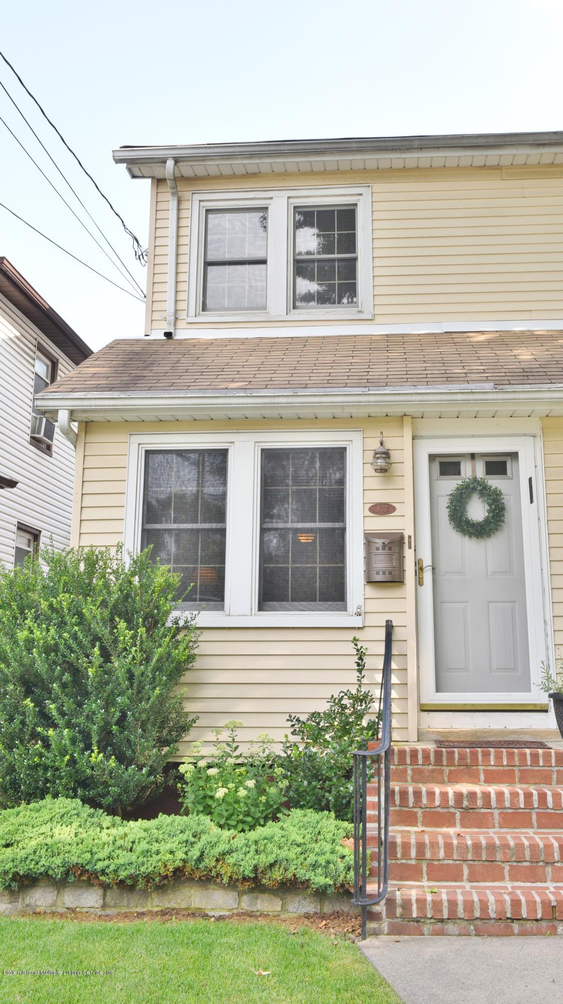 157 Lathrop Avenue, Staten Island, NY 10314
