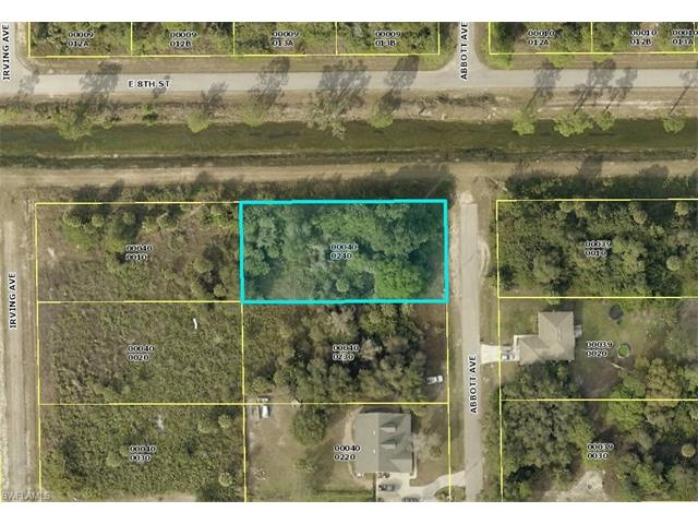 723 Abbott Ave, Lehigh Acres, FL 33972