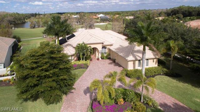 12731 Water Oak Dr, Estero, FL 33928